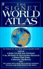 World Atlas, B. M. Willett, 0451180860
