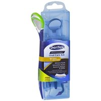 DenTek Professional Oral Care Kit with Tongue Cleaner