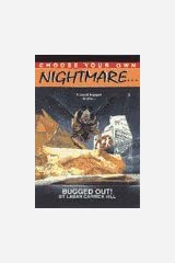 Bugged Out (Choose Your Own Nightmare(R)) Paperback