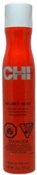Unisex CHI Helmet Head Extra Firm Hair Spray Hairspray 1 pcs sku# 1789661MA - Head Extra Firm Hair Spray