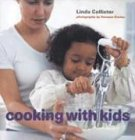 img - for Cooking With Kids book / textbook / text book