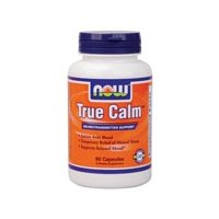 Now Foods True Calm Amino Relaxer