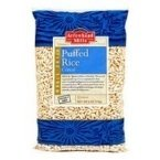 Arrowhead Mills Puffed Brown Rice Cereal