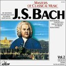 Masters of Classical: J.S. Bach