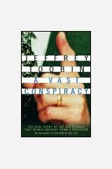 A Vast Conspiracy 1st (first) edition Text Only Hardcover