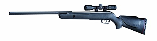 Gamo 6110017154 Varmint Air Rifle .177 Cal (Best Pump Air Rifle For Hunting)
