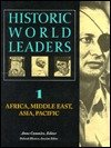 img - for Historic World Leaders book / textbook / text book