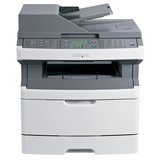 Lexmark X 364dn - multifunction ( fax / copier / printer / scanner ) ( B/W ) (82530Q) Category: Laser All-In-One Machines