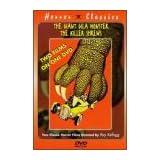 The Giant Gila Monster/Killer Shrews