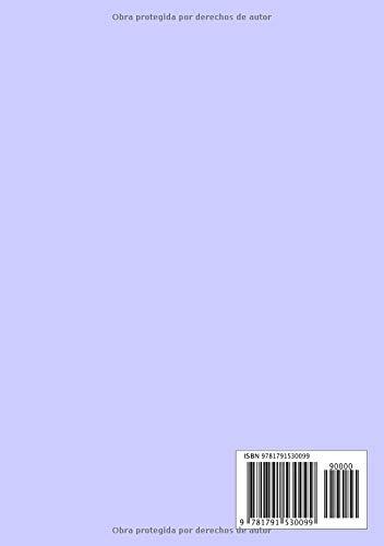 Libretas de Puntos: Cuadernos con Puntos, Cuaderno A5 Puntos ...