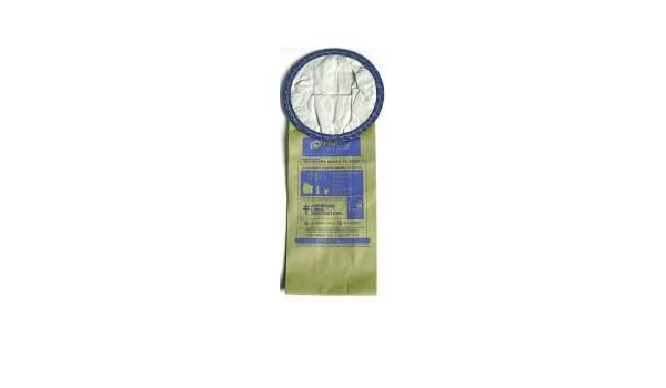 Micro Filter Bag Fits Quarter Vacuum: Amazon.com: Industrial & Scientific