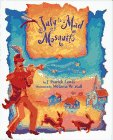 July Is a Mad Mosquito, J. Patrick Lewis and Melanie W. Hall, 0689318138