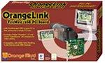 Orange Micro OrangeLink FireWire CardBus PC Card ( 70HTL00060 )