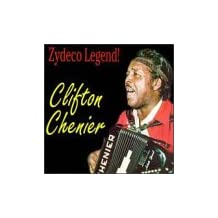 Zydeco Legend