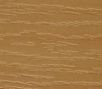Faux Wood 2 Inch Blinds- Maple 29x64 Inch