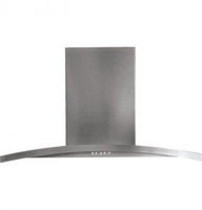 GE PV976NSS Profile 36' Stainless Steel Chimney Style Wall Mount Range Hood