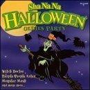 Halloween Rock And Roll Party With Sha Na Na by Sha Na Na (1997-10-07?