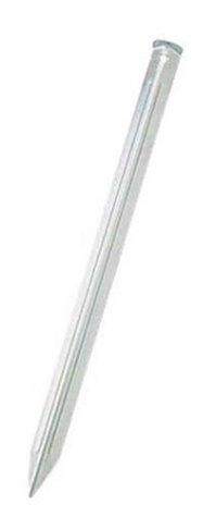 不倫効率歩行者キャプテンスタッグ(CAPTAIN STAG)  サンドスチールペグ50cm