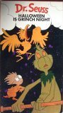Dr. Seuss - Halloween Is Grinch Night