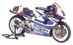 Tamiya - 14081 - Maquette - Suzuki RGV Gamma XR89 - Echelle 1:12