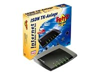 AVM FRITZ!X ISDN DRIVER FOR MAC