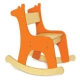 P'kolino Giraffe Rocking Chair For Sale