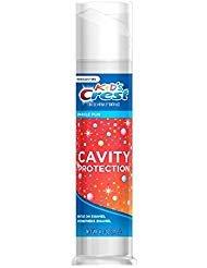Crest Kids Sparkle Fun Toothpaste Pump 4.2 oz. (pack of ()
