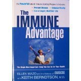 The Immune Advantage, , 1579545661