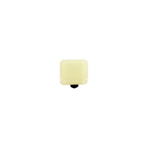 French Vanilla Knob (Set of 10) (Aluminum)