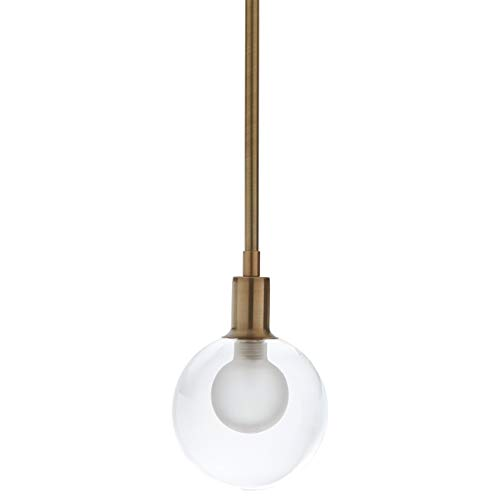 10 Globe Pendant Light in US - 3
