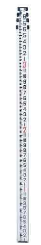 SitePro 11-813-C 13-Feet Aluminum Leveling Rod, 8ths by SitePro (Image #2)