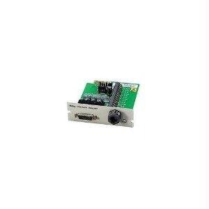Eaton Remote Management Adapter - Plug-In Module - By
