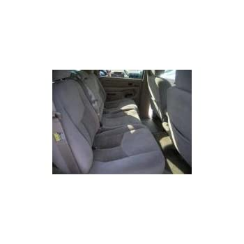 Amazon Com Durafit Seat Covers 2003 2007 Chevy Tahoe And