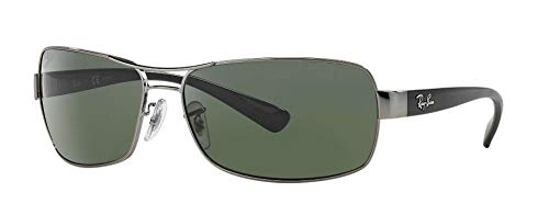 f1fb5d0646d Image Unavailable. Image not available for. Color  Ray Ban RB3379 ...