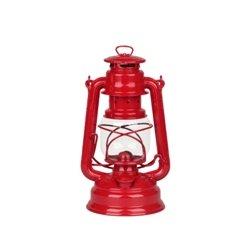 Feuerhand Storm Lantern 276 - RED by Feuerhand by Feuerhand
