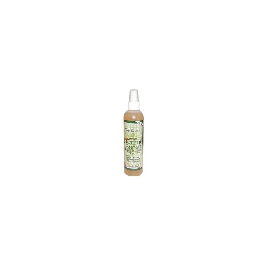 Morningstar Minerals Derma Boost Rejuvenating Spray Mist 8 fl oz