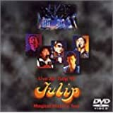 Live Act Tulip'97 Tulip Magical History Tour [DVD]