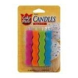 Cake Mate Relight Candle (Pack of 24) by Generic (Image #1)