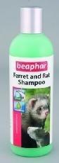 Beaphar Ferret Rat Shampoo 250ml 6 pack
