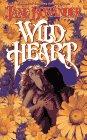 Wild Heart, Jane Bonander, 0671529838
