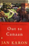 Out to Canaan (Mitford) 0140865977 Book Cover