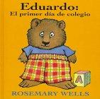 Eduardo, Rosemary Wells, 1594374767