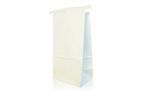 Safetec Poly-Lined Paper Bag (for Vomit) (1000/case) by Safetec