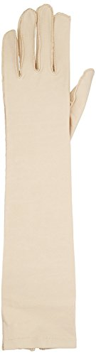 Patterson Rolyan Forearm Length Left Compression Glove, F...