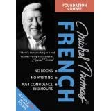 Michel Thomas Foundation Course: French (2nd edition) (Michel Thomas Series)by Michel Thomas