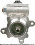 Cardone 20-1200 Remanufactured Domestic Power Steering Pump