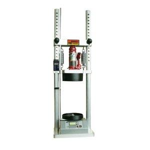 Longacre Billet Digital Coil Spring Tester ()