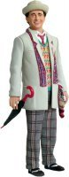 Seventh Doctor from 'Time and the Rani' ()