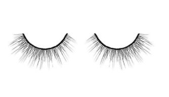 Flirt Lashes - Tarte PRO Cruelty-Free False Lashes (Flirt - lightweight, wispy lashes add flirty length)