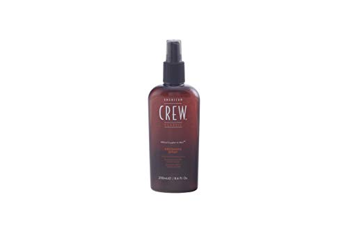 American Crew Grooming Spray for Men, Variable Hold, 8.4 oz ()